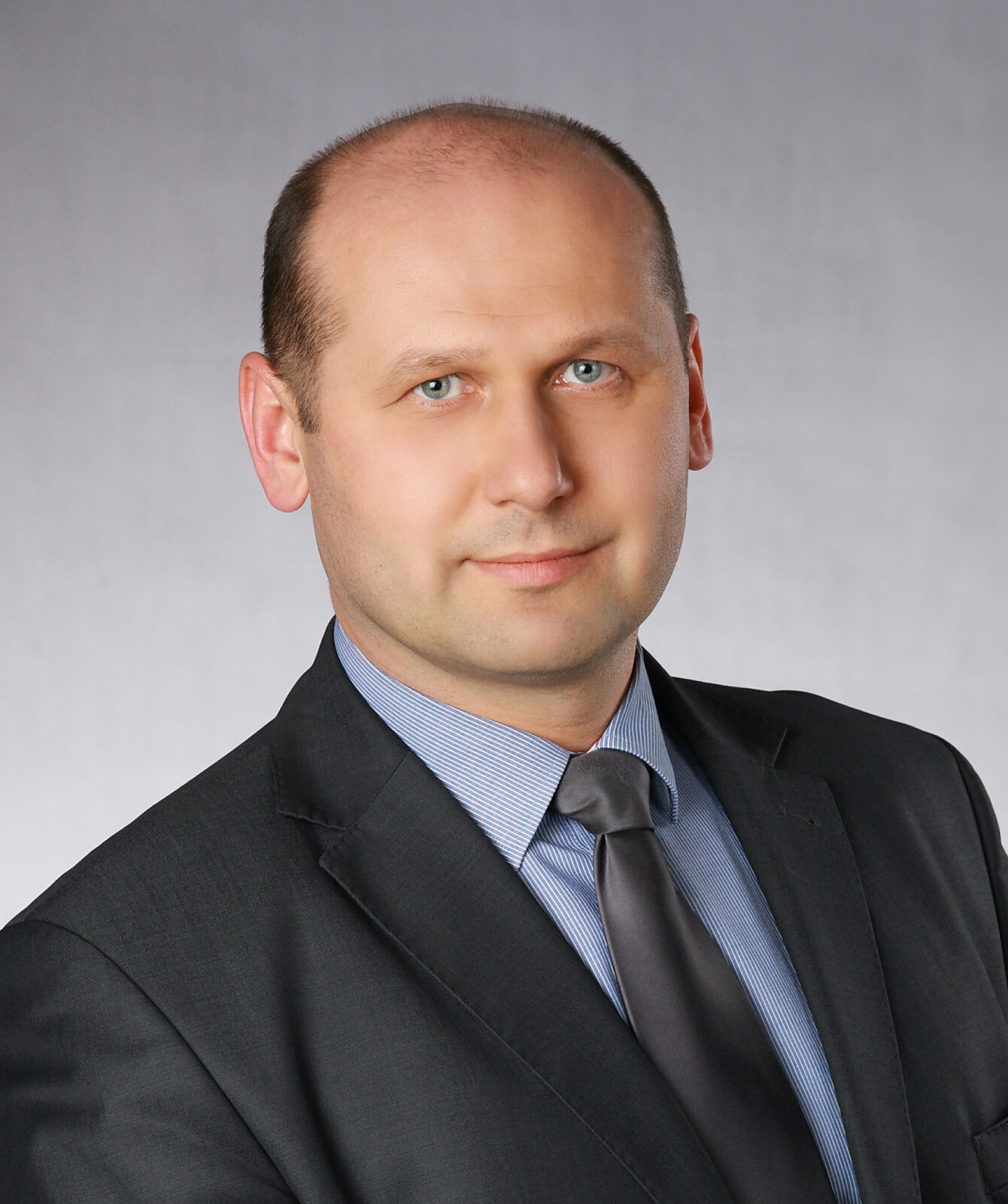 Mirosław Pieróg